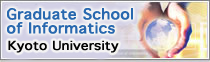 Graduate School of Informatics