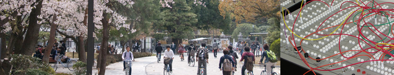 京都大学工学部 情報学科数理工学コース